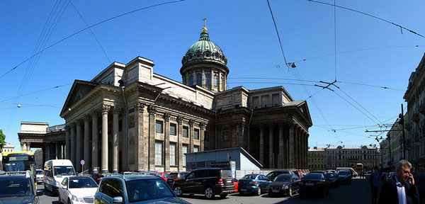 Kazan-Cathedral-St-Petersburg