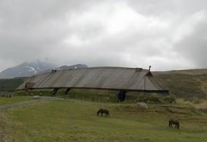 Viking Museum of Borg
