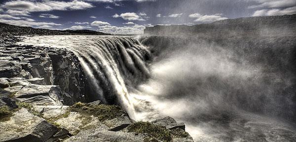 Dettifoss-Waterfall-Iceland