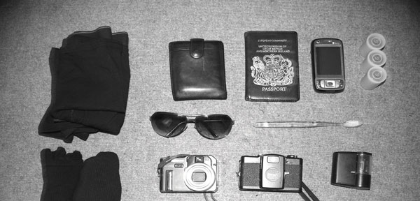 holiday-packing