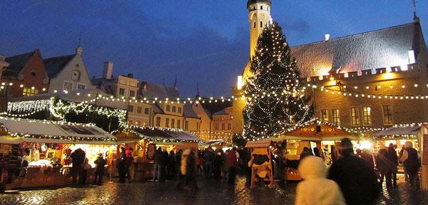 christmas-market-Tallinn
