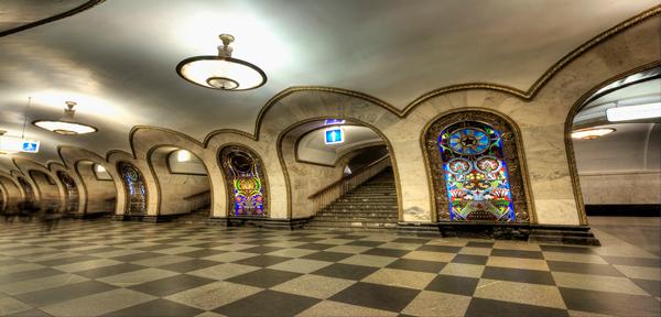 novoslobodskaya-metro-station