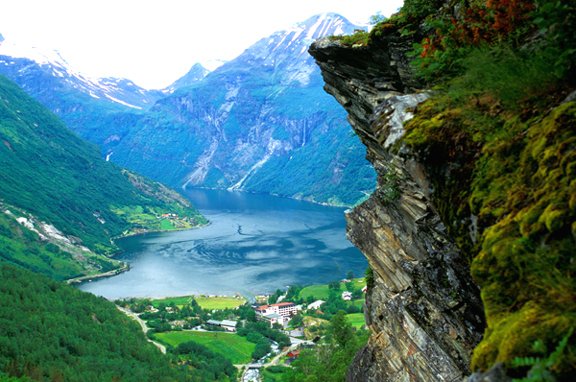 Norway S Top 7 Most Beautiful Fjords Baltic Travel Company