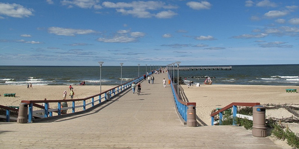seafront-at-Palanga