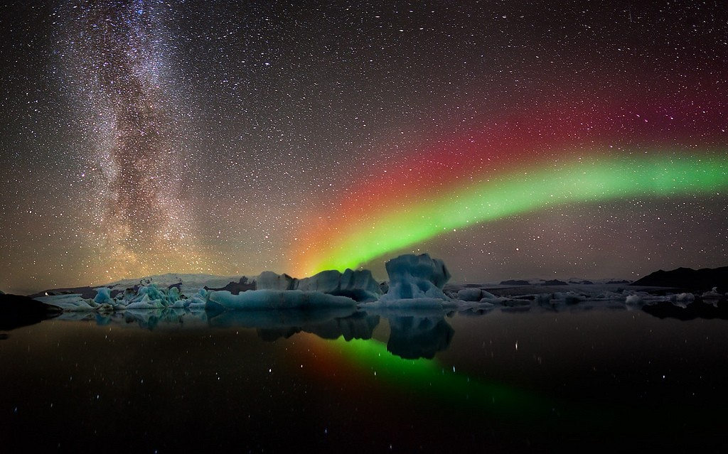 The Definitive Travellers Guide To The Northern Lights