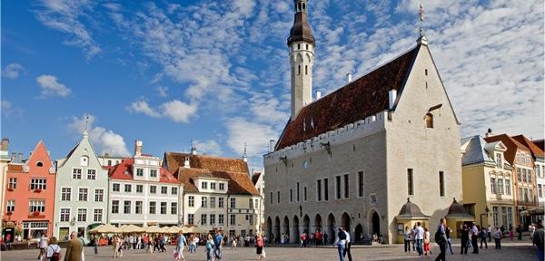 Tallinn-Square