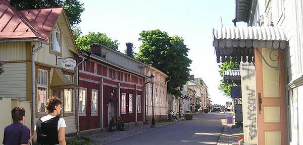 Naantali-Finland