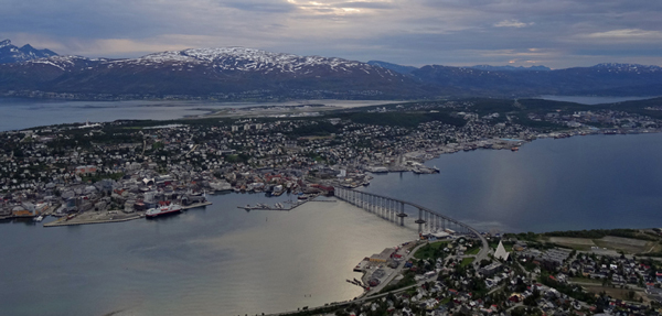 Midnight-sun-in-tromso