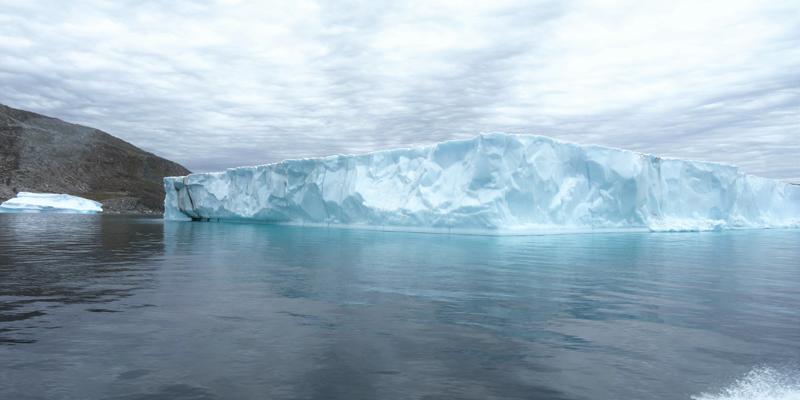 13 - Iceberg