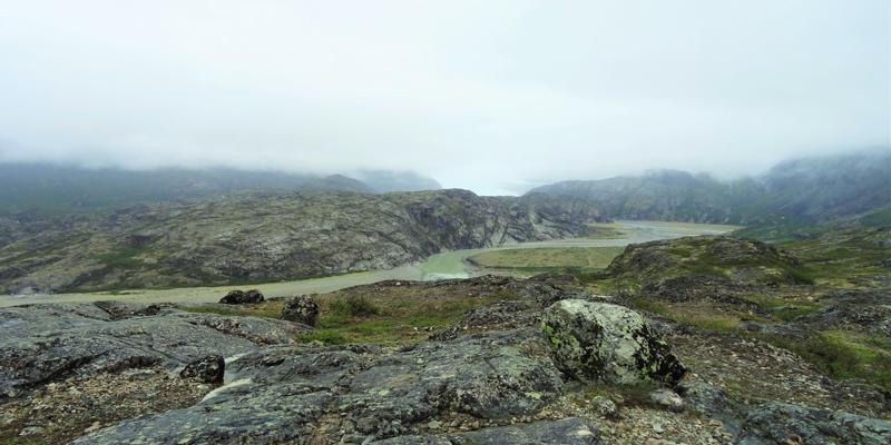 21 - Narsarsuaq Hike