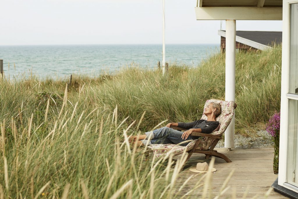 West Jutland summer house by Visit Denmark