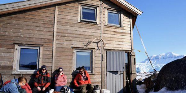 Nordenskiold Lodge Exterior (Photo by Basecamp Explorer)
