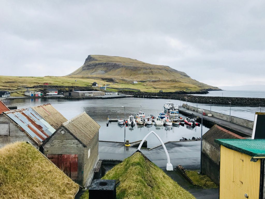 , Faroe Islands – At the edge of the world