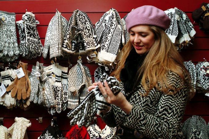 , Top 10 Souvenirs to Bring Back From Scandinavia