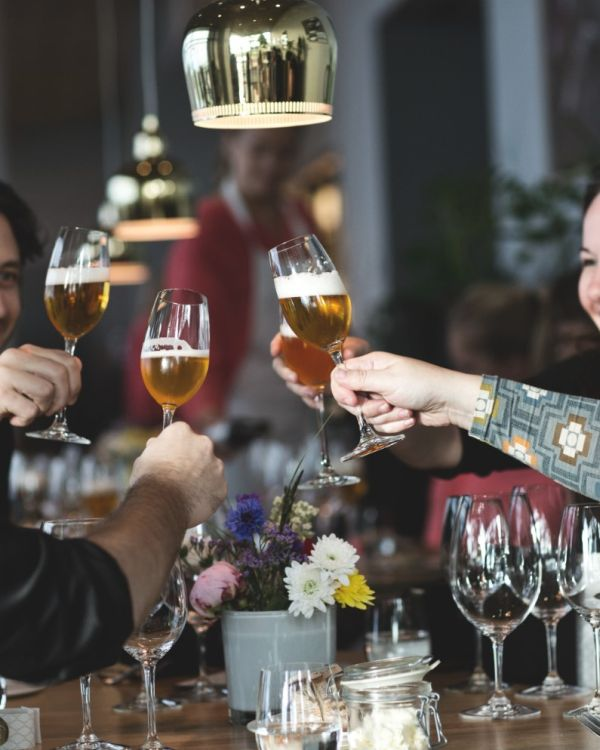 , Drinks You Must Try in the Nordics