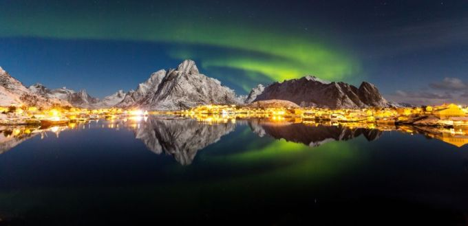 , All About the Lofoten Islands