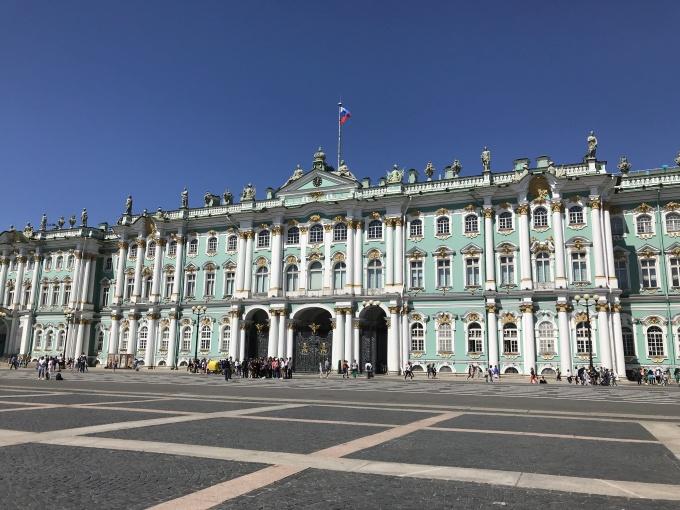 , Saint Petersburg Sightseeing