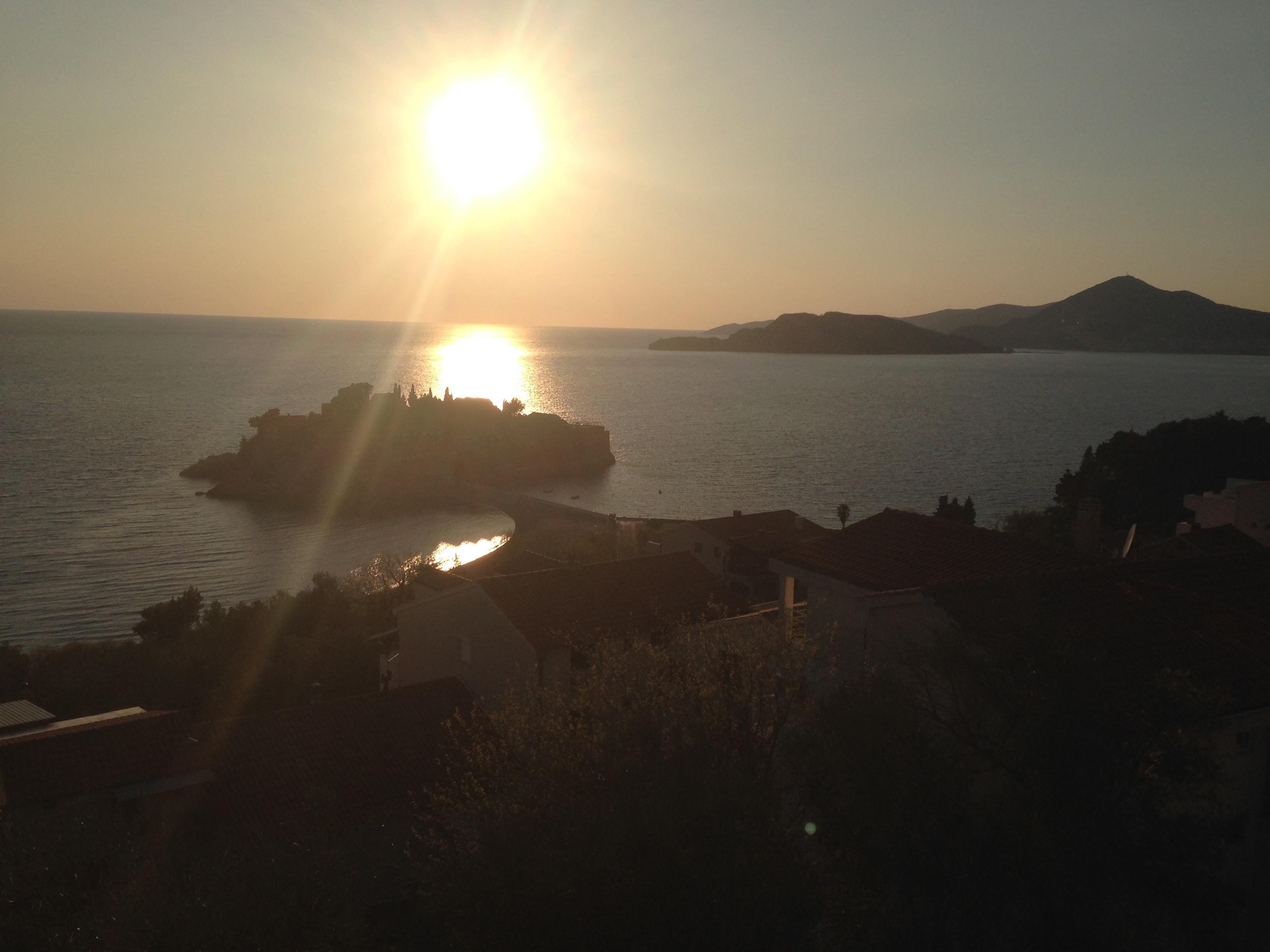, The Balkan Circle Part 1: Albania, Montenegro, Croatia