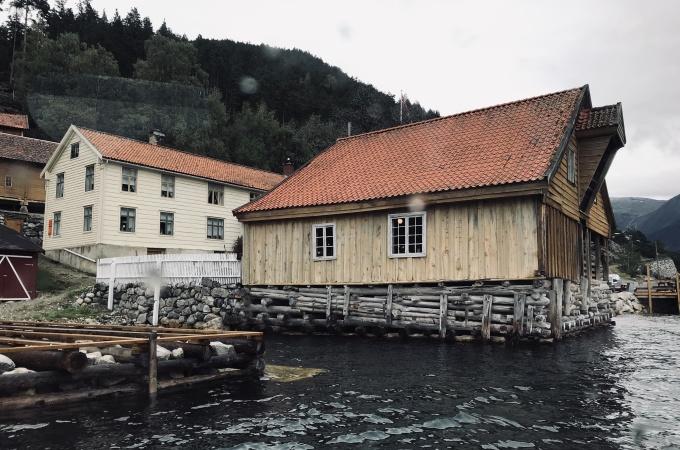 , Hiking and Kayaking Adventure in Norway