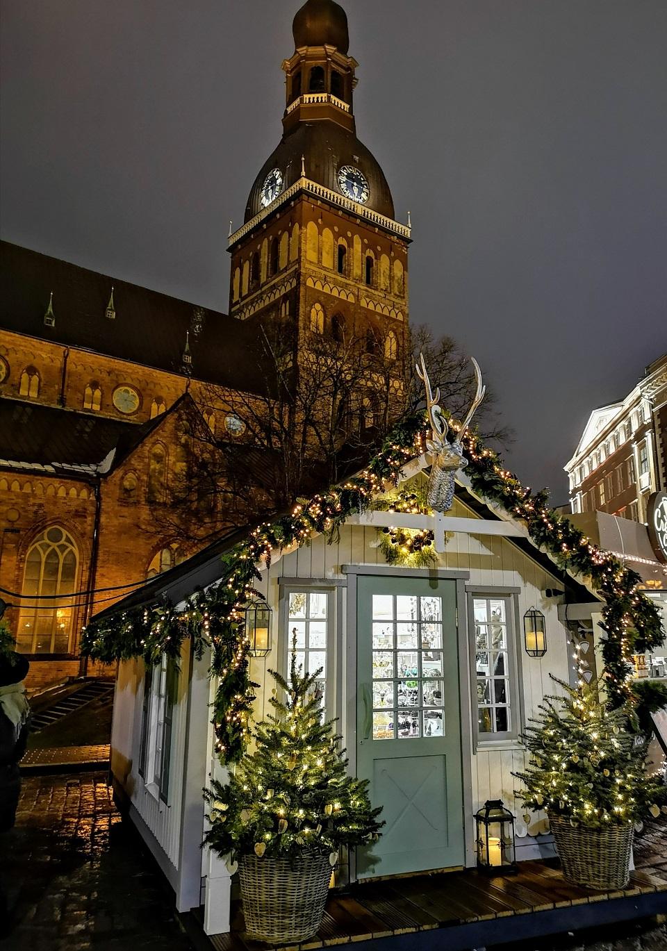 Riga. Photo by Daina Kontrima